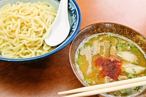 【中村屋】大垣市が誇る行列ができる人気ラーメン店のつけ麺が激うま!! | ガキろぐ!