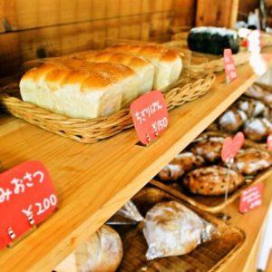 【ルルパンブルー】大垣市のおススメモーニング  テレビでも紹介された地元民絶賛のパンが人気!