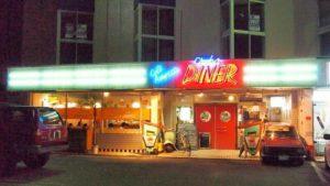 【チョーキーズダイナー】大垣市にいながらアメリカンスタイルを味わえる空間