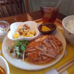 【プチトリコ】大垣でかわいらしいカフェでランチがしたい女子必見