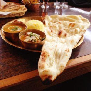 【マサラマスター船町】本格的なインドカレー&ナンを地元大垣で食べれる!!