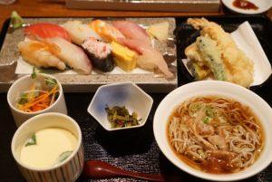 【北陸魚場なおすけ】リニューアルオープン!大垣で新鮮な魚を使った絶品ランチが大人気!!
