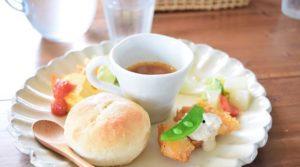 【カフェ・セジョリ】女子会にぴったりの大垣のオシャレカフェ