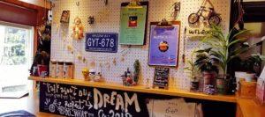 【カフェ飯屋ピーナッツ】新たにオープンした大垣のオシャレカフェ!