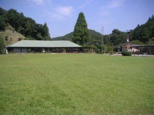 【大垣お出かけスポット!】子供と自然で遊べる『緑の村公園』が楽しい!!