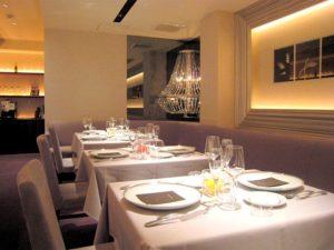 【クッチーナ】ミシュランに選ばれる大垣のイタリア料理の名店『クッチーナ』