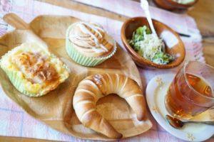 【ブーランジェリー・アンプ】国産小麦100%で大垣の美味しいパン屋さん!モーニングもランチが大人気