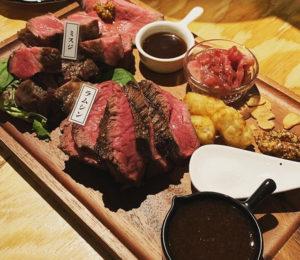 【高屋町ワインバルMIROKU】大垣にもおしゃれでおいしいお肉が食べれるワインバルが登場!!