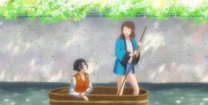 『アニメ聖地』大垣市がプロデュースするアニメが2作品同時公開!!