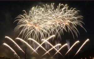 みんなで大垣の夜空に花火を打ち上げよう!!大垣市を代表する打ち上げ花火『高木煙火』